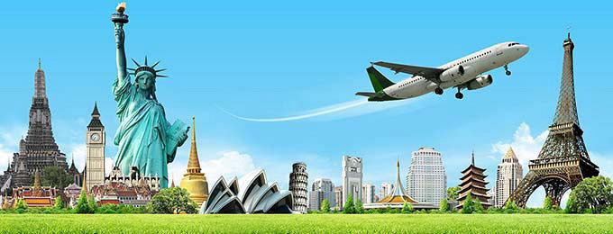 Изгодни полети по целия свят