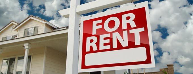 Отдаване и наемане на имоти