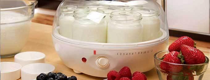 Уред за кисело мляко