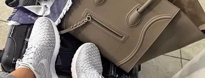 Дамска чанта за училище