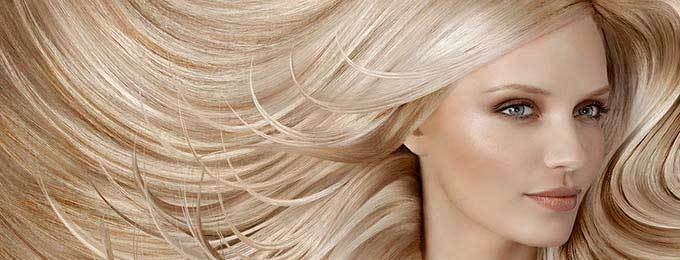 Клуб на блондинките