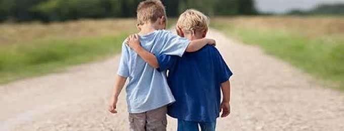 Детското приятелство
