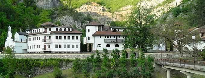 Мокра гора – Вишеград – Сараево