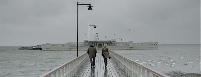 Скандинавско кино