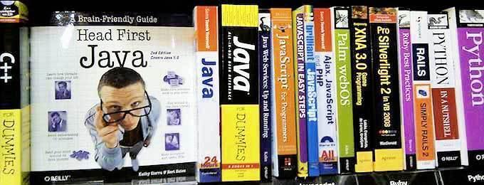Книги за програмиране