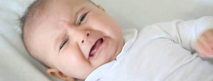 Ревливо бебе