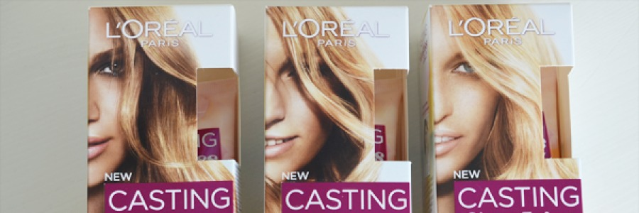 L'oreal - Casting Sunkiss Jelly