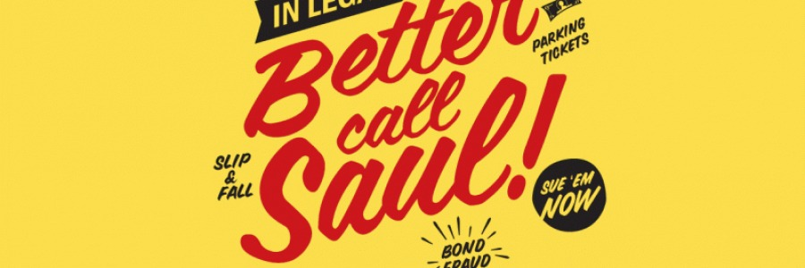 In Legal Trouble? Better Call Saul! - Season 1