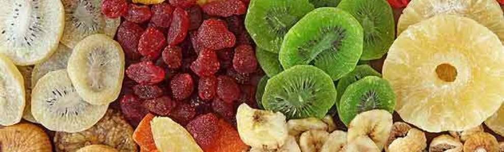 Уред за сушене на плодове и зеленчуци - 2