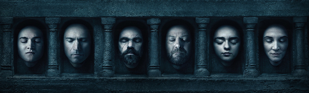 "Game of Thrones Te�a 21 - ""Killing and politics aren't always the same thing!"""