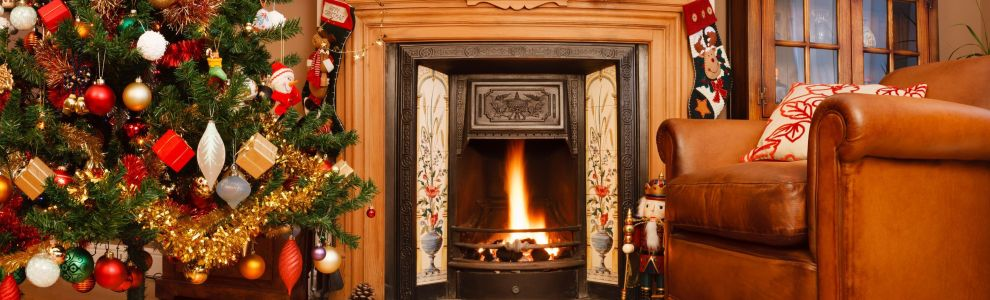 Коледни и новогодишни идеи и декорации