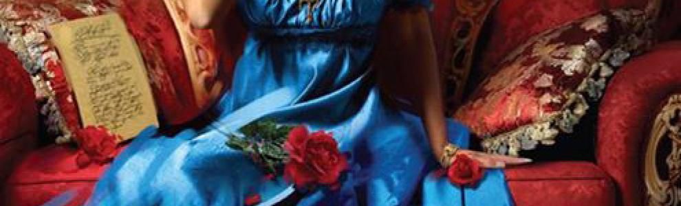 За тези, които четат любовни романи №26