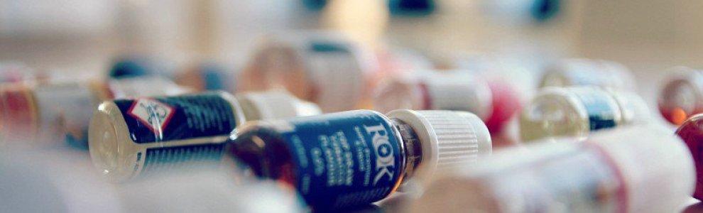 Електронна цигара - алтернатива на тютюнопушенето тема 7