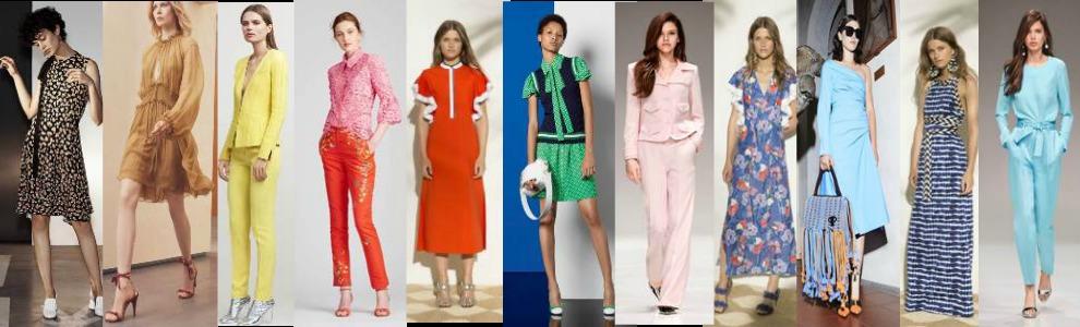 Модни консултации - 28. Пролетта идва. Радвайте се на слънцето!