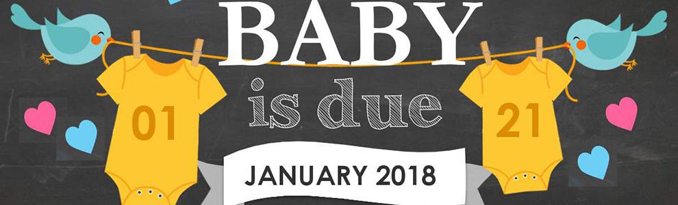 Добре дошли, Януарки 2018!