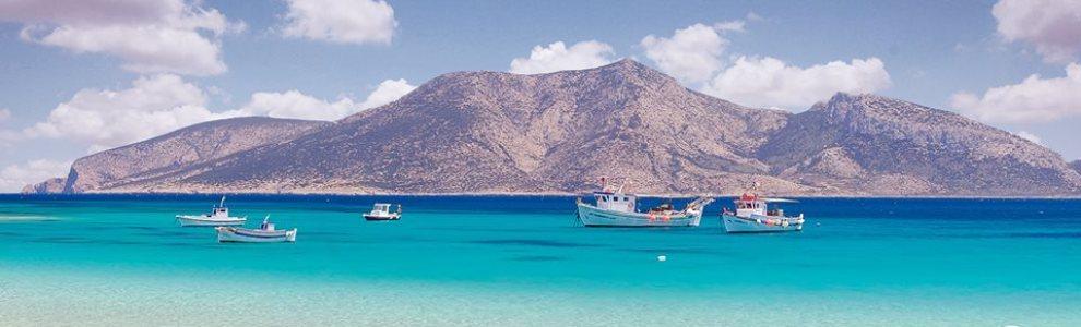 На море в Гърция 2017 - II
